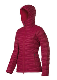 Mammut Miva Women's insulated Jacket