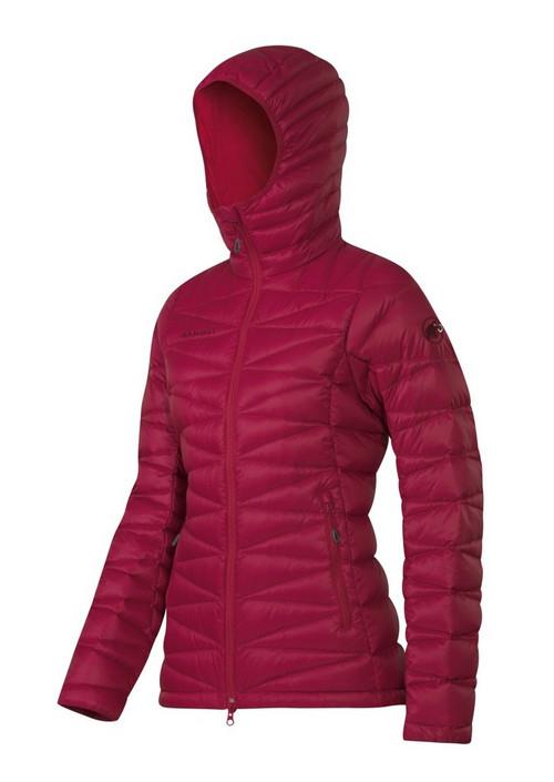 Mammut Miva Women's insulated Jacket