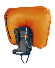 Mammut Ride Short RAS Airbag Pack 28 Liter