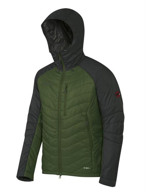 Mammut Rime Pro men's jacket