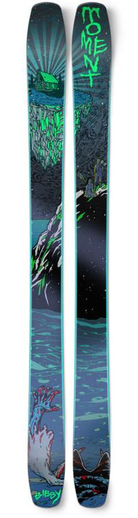 Moment Bibby Pro Skis