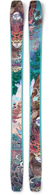 Moment Sierra women's skis