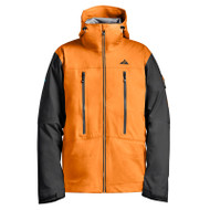Strafe Cham ski jacket orange