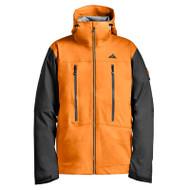 Strafe Cham ski jacket orange