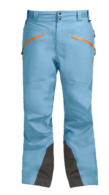 Strafe Cham ski pants blue