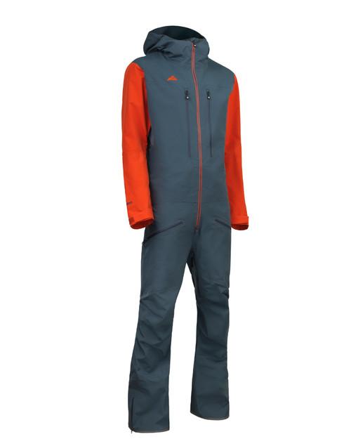 Strafe Sickbird ski suit