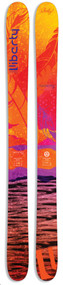 Liberty Genesis 116 women's skis
