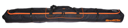 Sportube Traveler Single Ski Bag