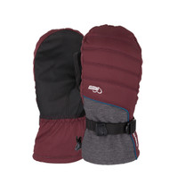 POW Falon GTX women's ski mitts
