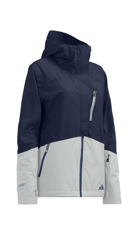 Strafe Cloud Nine women's ski jacket