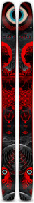 Moment Governor 186cm Skis (2015-16 Model)
