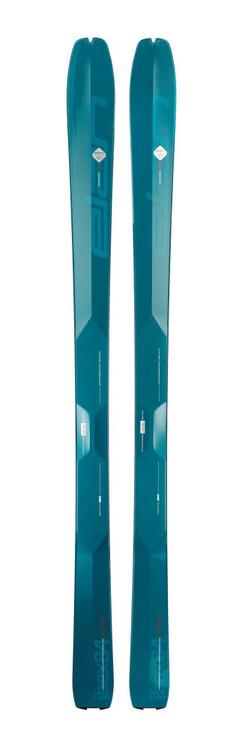 Elan Ibex 84 Skis