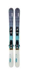 Elan Twist Pro Junior Skis