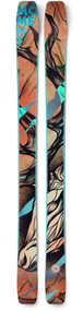 moment tahoe all mountain skis