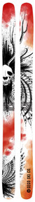 Sego Big Horn 106 Skis