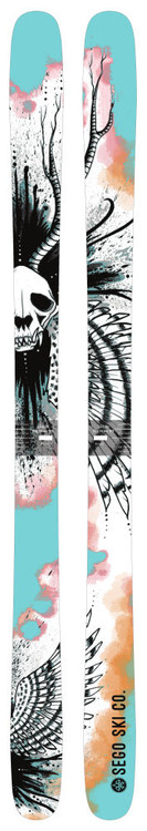 Sego Big Horn 96 Skis