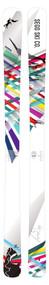 Sego Gnarwal Women's Skis