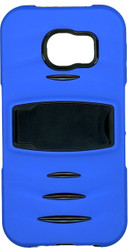 Samsung Galaxy S6 MM Kickstand Case Blue