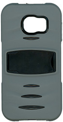 Samsung Galaxy S6 MM Kickstand Case Grey