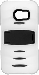 Samsung Galaxy S6 Edge MM Kickstand Case White