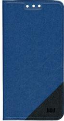 Samsung Note 5 MM Magnet Wallet Blue