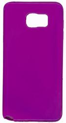 SAMSUNG NOTE 5  TPU Purple