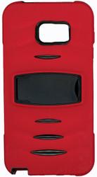 SAMSUNG  NOTE 5  MM Kickstand Case Red