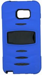 SAMSUNG  NOTE 5  MM Kickstand Case Blue