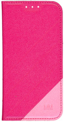 SAMSUNG GALAXY S6  MM Magnet Wallet Pink