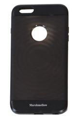Samsung Note 4 MM Slim Duo Case Black