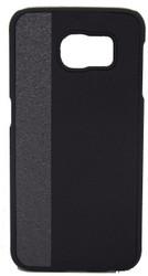 Samsung Galaxy S6 MM leather Bumper Black