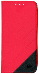 HTC Desire 626s  MM Magnet Wallet Red