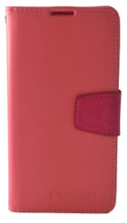 HTC Desire 626s MM Executive Wallet Red