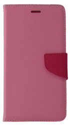 Samsung Note 4 Professional Wallet Pink