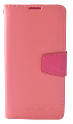 Alcatel Conquest MM Executive Wallet Pink