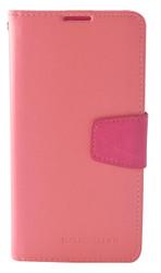 Alcatel Conquest MM Executive Wallet Pink