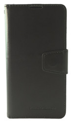 Alcatel Conquest MM Executive Wallet Black