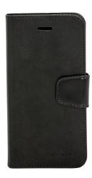 SAMSUNG NOTE 5 MM Executive Wallet Black
