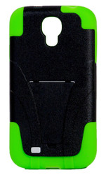 Iphone 4/4s Kickstand Green