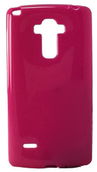 Iphone 4/4s TPU Pink