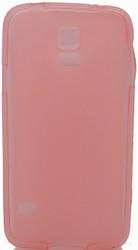 Samsung Galaxy S5 TPU Peach
