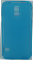 Samsung Galaxy S5 TPU Blue