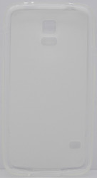 Samsung Avant  TPU White