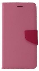 ZTE ZMAX Professional Wallet Pink