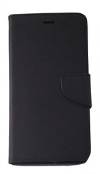ZTE ZMAX Professional Wallet Black