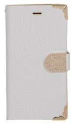 SOLD OUT ZTE ZMAX MM Deluxe Wallet White