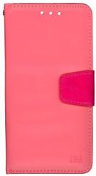 SAMSUNG NOTE 5 MM Executive Wallet Pink
