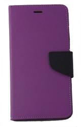 SOLD OUT  Alcatel Fierce XL Professional Wallet Purple