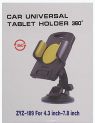 SOLD OUT Car Universal Phone Holder 360 Black