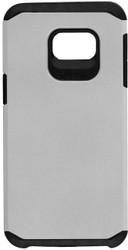 Samsung Galaxy S6 Edge Plus  MM Slim Dura Case Silver
